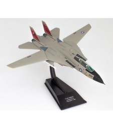 """F-14A TOMCAT US NAVY VF-31 """"Tom Catters"""" 1986"""