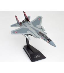 F-15J EAGLE JASDF 60th Anniversary 201st SQ 2014