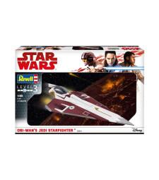 1:80 Obi-Wan's Jedi Starfighter - Star Wars