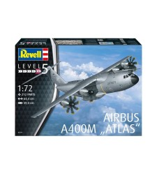 1:72 Самолет Airbus A400M ATLAS