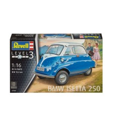 1:16 Автомобил BMW Isetta 250