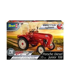 1:24 Трактор Porsche Junior 108