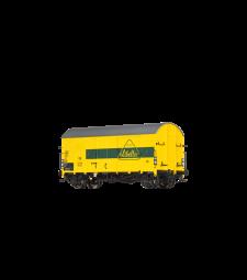 H0 Товарен вагон Gms 30 DB, III, Libella