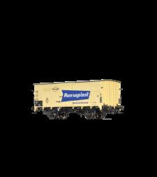 H0 Товарен вагон G10 DB, епоха III, Hansaplast