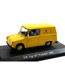 VOLKSWAGEN VW Typ 147