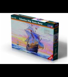 "1:270 Флагман на Христофор Колумб ""Санта Мария"" (Columbus Ship ""Santa Maria"")"
