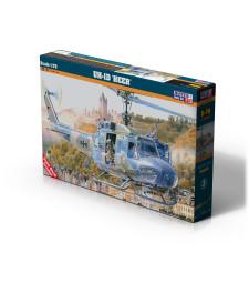 1:72 Военен хеликоптер UH-1D HEER