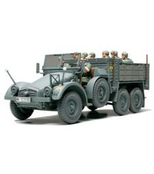 1:48 Камион Krupp Protze (Kfz.70)