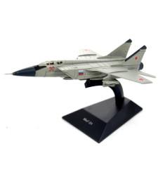 MIKOYAN MiG-31 FOXHOUND SOVIET AIR FORCE