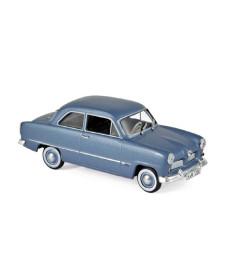Ford 12M 1954 - Blue metallic