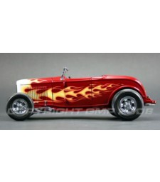 Edelbrock/Brizio 32 Roadster