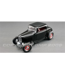 32 Ford Three Window Coupe - ПОВРЕДЕН