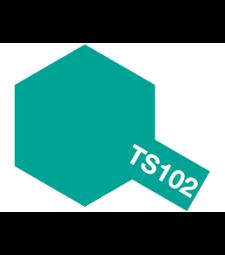 TS-102 Cobalt Green - 100ml Spray Can