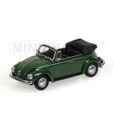 VW 1302 CABRIOLET 1970 GREEN