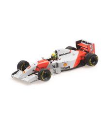 MCLAREN FORD MP4/8 - AYRTON SENNA - WINNER EUROPEAN GP 1993