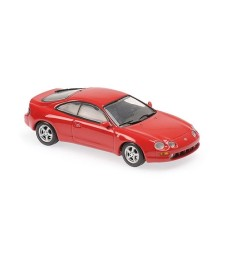 TOYOTA CELICA SS-II COUPE - 1994 - RED - MAXICHAMPS