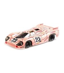 PORSCHE 917/20 – 'PINK PIG' – KAUHSEN/JOEST – 24H LE MANS 1971