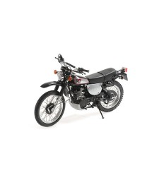 YAMAHA XT 500 - 1988 - BLACK