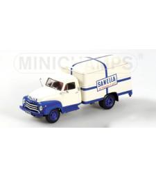 OPEL BLITZ 1,75t TRUCK ''SANELLA'' WHITE/BLUE