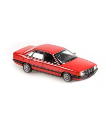 AUDI 100 - 1990 - RED METALLIC - MAXICHAMPS