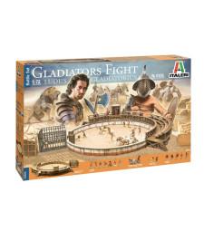 "1:72 Комплект ""Гладиаторски боеве"" (BattleSet: GLADIATORS FIGHT)"