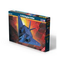 1:72 F-117A Bagdad Strike