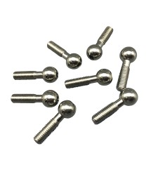 1:10 M5 Ball-head screw