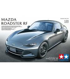 1:24 Автомобил Mazda MX-5 RF