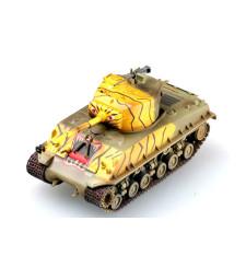 1:72 Американски среден танк Шърман М4А3Е8 (M4A3E8 Middle Tank -  5th Inf. Tank Co., 24th Inf. Div.)