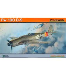1:48 Fw 190D-9 PROFIPACK