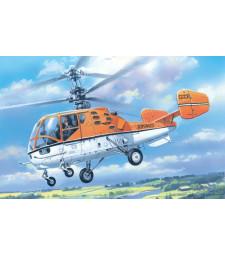 1:72 Съветски многоцелеви вертолет Камов Ка-15М /Kamov Ka-15M/