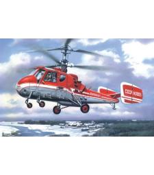 1:72 Съветски многоцелеви вертолет Камов Ка-18 (Kamov Ka-18)