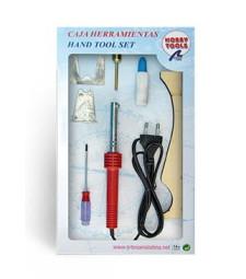 Електрически огъвач за дъски