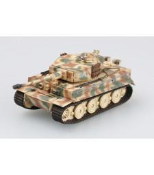 1:72  Германски тежък танк Tiger 1 (късна производство)1944, Normandy, Tiger 242