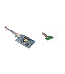 LokPilot стандарт DCC, 8-пинов. интерфейс