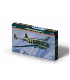 "1:72 Германски транспортен самолет Si-204 ""Verbindungsflugzeug"""