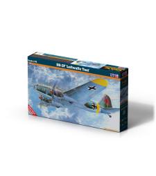 1:72 Бомбардировач DB-3F Luftwaffe Test