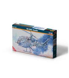 1:48 SA-342L Gazelle