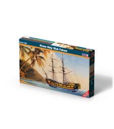 """1:120 Пиратски кораб """"Black Falcon"""""""