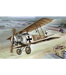1:48 Германски самолет Fokker B.II serie 03.6