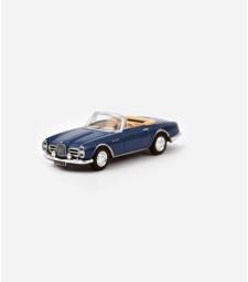 Facel Vega III Cabriolet 1963 - Metallic Blue