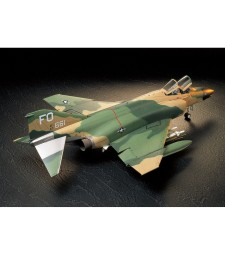 1:32 Американски изтребител F-4 C/D Phantom II