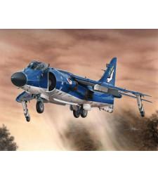 1:72 Реактивен изтребител Sea Harrier FA.2 / reissue