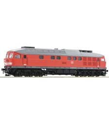 Дизелов локомотив клас 233, Deutsche Bahn, епоха VI