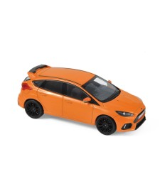 Ford Focus RS 2018 - Orange metallic