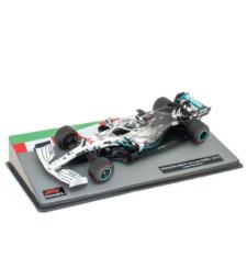MERCEDES AMG F1 W10 EQ POWER+2019 Lewis Hamilton
