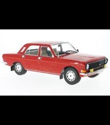 Volga M24-10 - Red - 1985