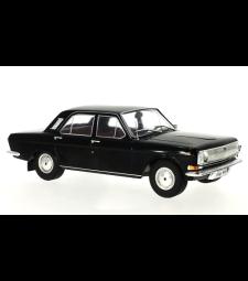 Volga M24 - Black - 1972