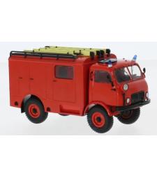 Tatra 805 DVS-8, fire brigade