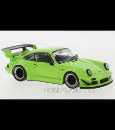 Porsche 911 RWB (930), Light Green RAUH-World